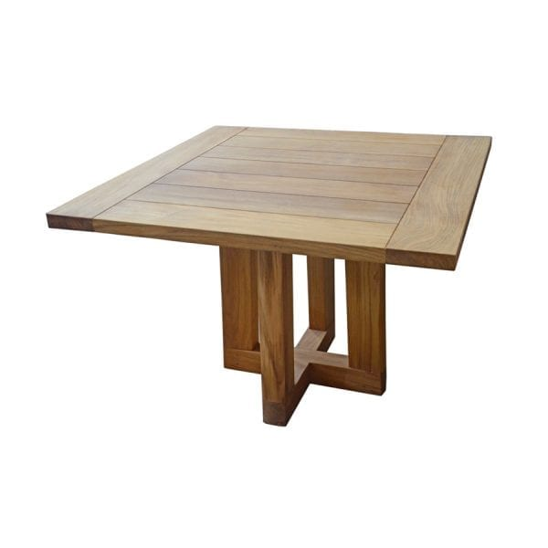 Satara Sequoia Square Dining Table