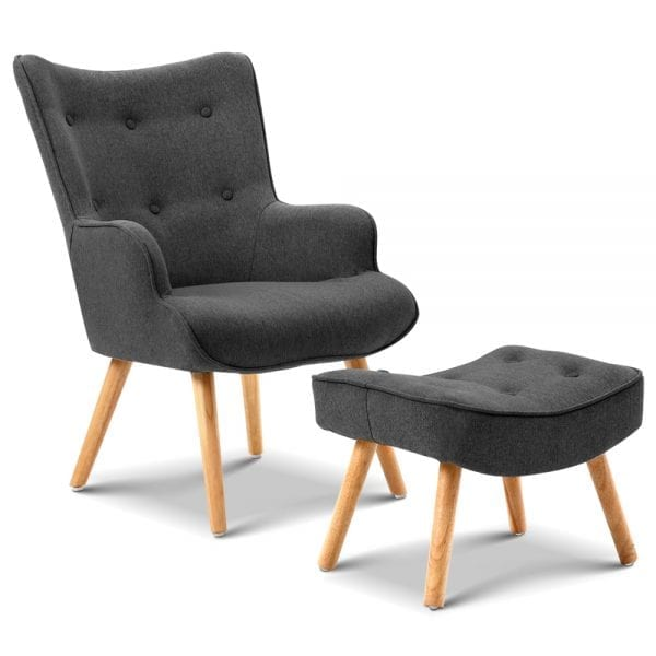 Steve Lounge Accent Chair