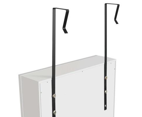Robyn Jewellery Cabinet White
