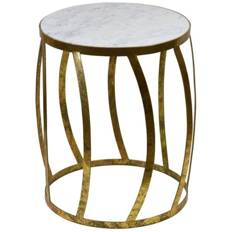 Alexia Side Table