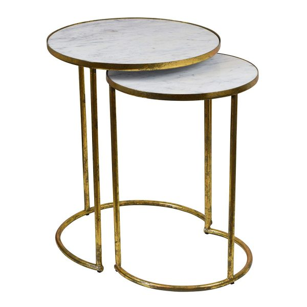 Alexios Side Tables