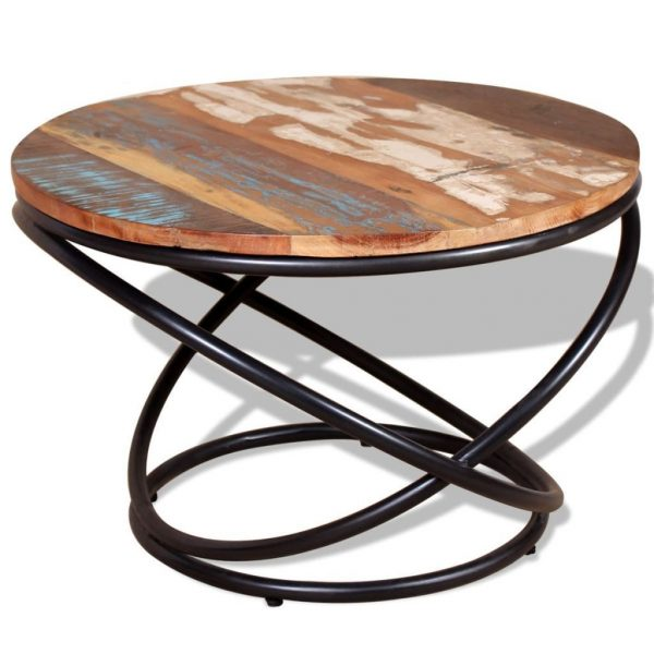 Beth Coffee Table