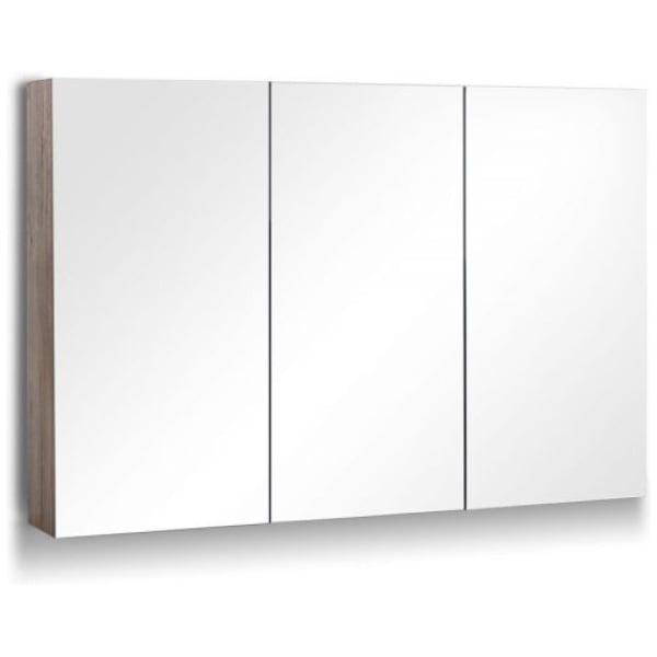 Shaving Mirror Cabinet 1200mm