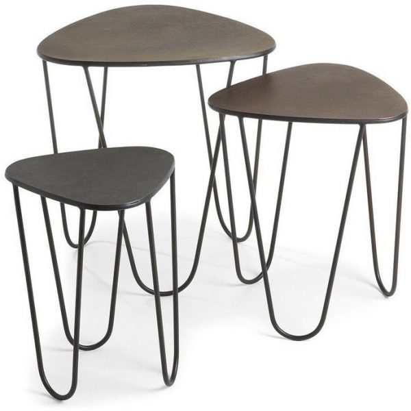 Andrea Side Table Nest