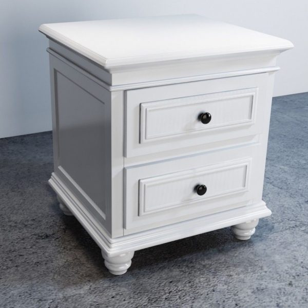 Louise Bedside Table