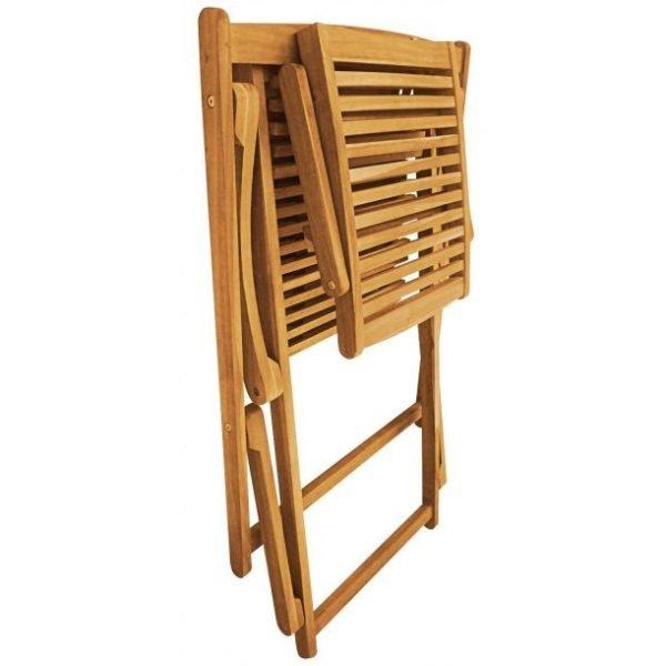 Patrick Folding Chair