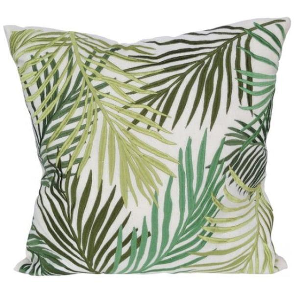 Fern Leaves Cushion