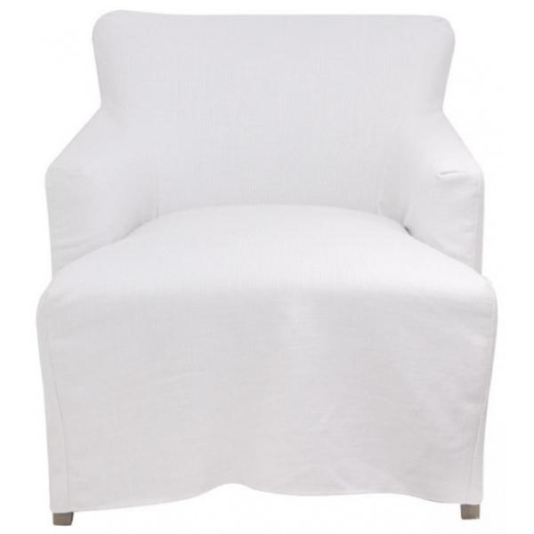 Nantucket Armchair White