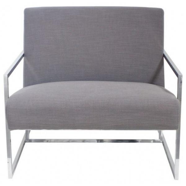 Jaxson Armchair Grey