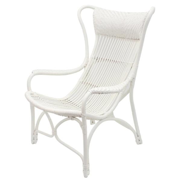 Bahamas Chair White