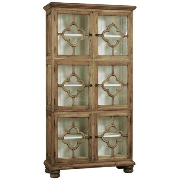 Roosevelt Display Cabinet