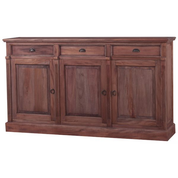 Country Cottage Sideboard Natural
