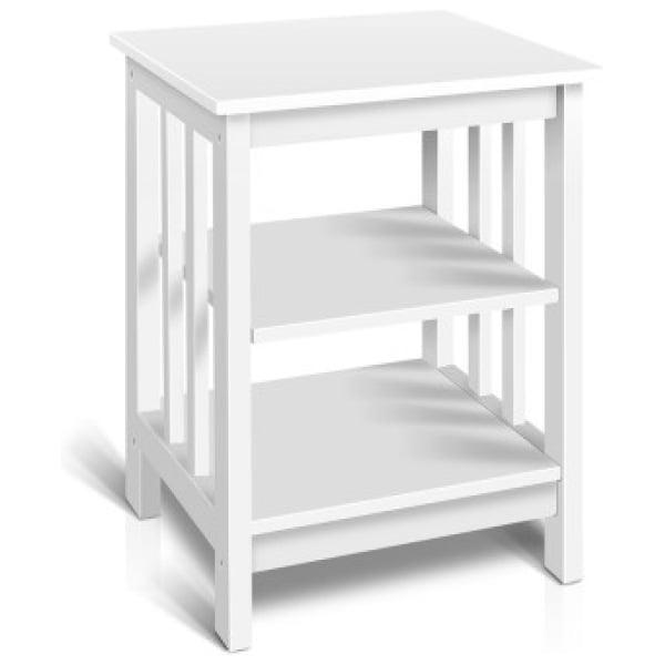 Ella Bedside Side Table
