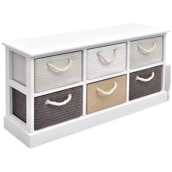 Olivia Storage Console
