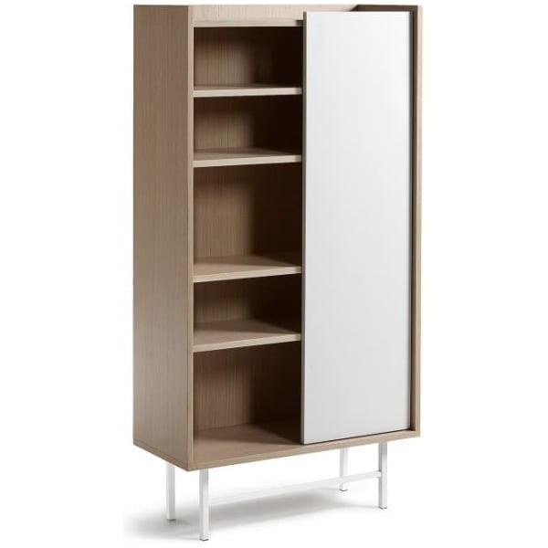 Ethan Bookshelf