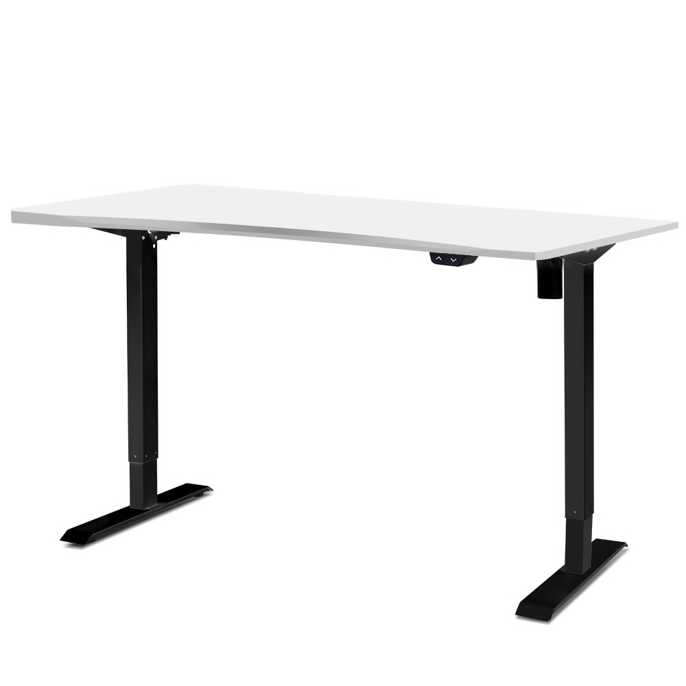 Kylie Standing Desk 140cm Sit Stand