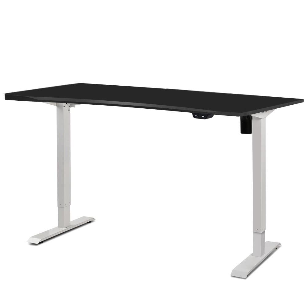 Ella Sit Stand Height Adjustable Desk