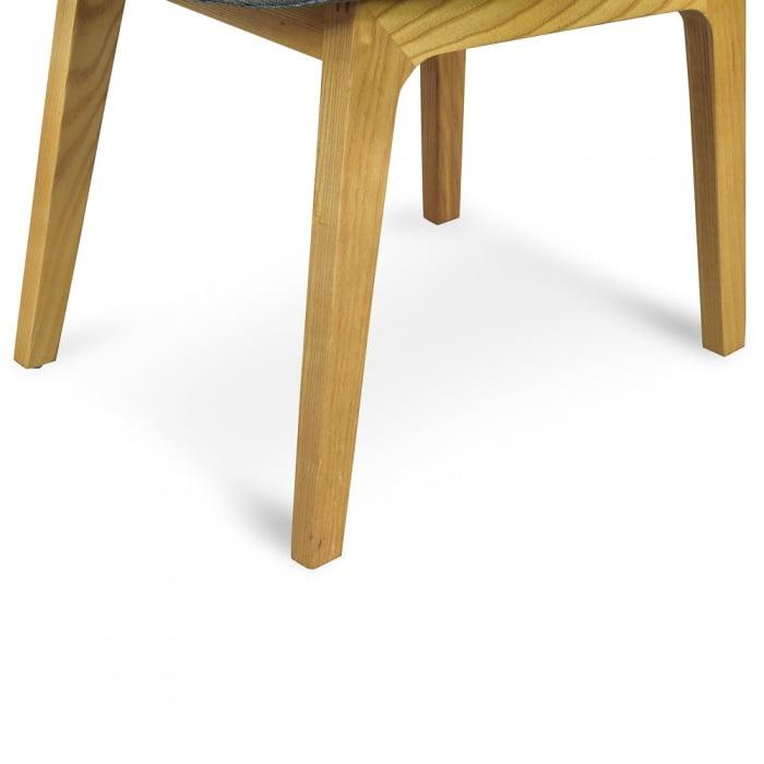 Jax Dining Chair Light Grey