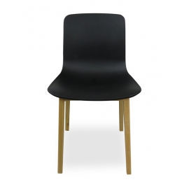 Jai Dining Chair Black