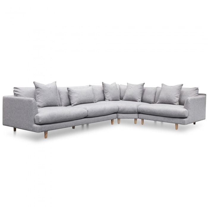 Paris Modular Sofa Grey