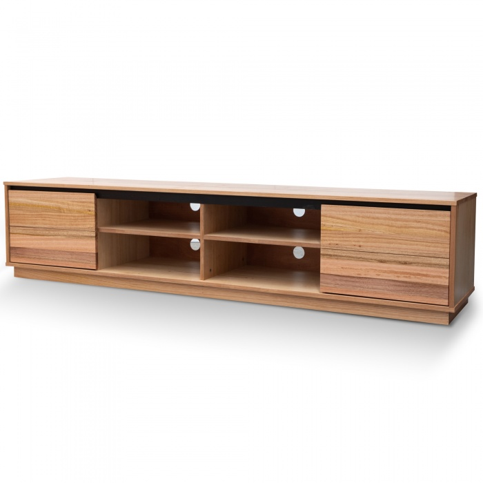 Edvard 220 cm Entertainment TV Unit