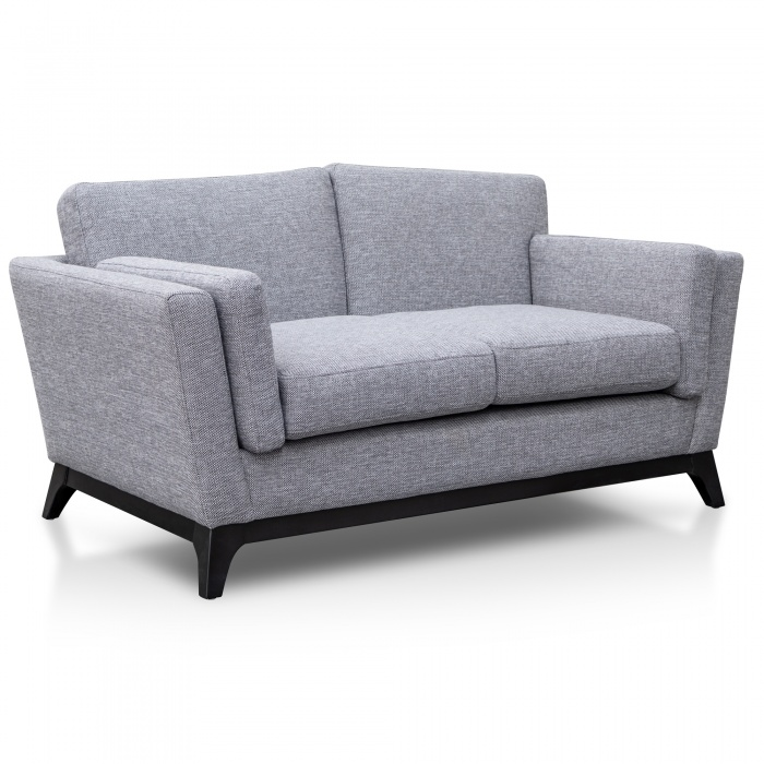 Harrison 2 Seater Sofa Grey