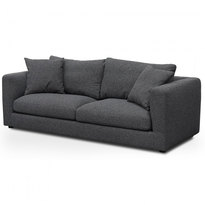 Clyde Sofa Charcoal