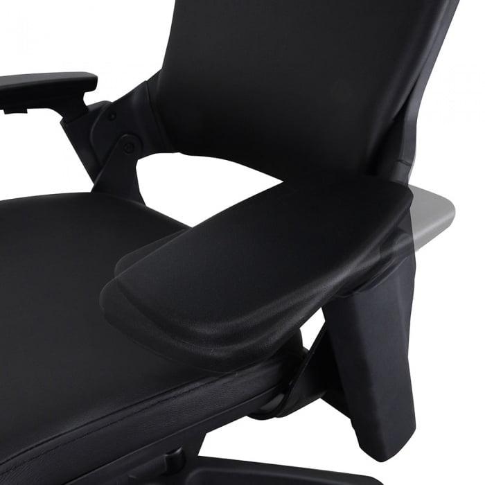 Sophie Office Chair Black