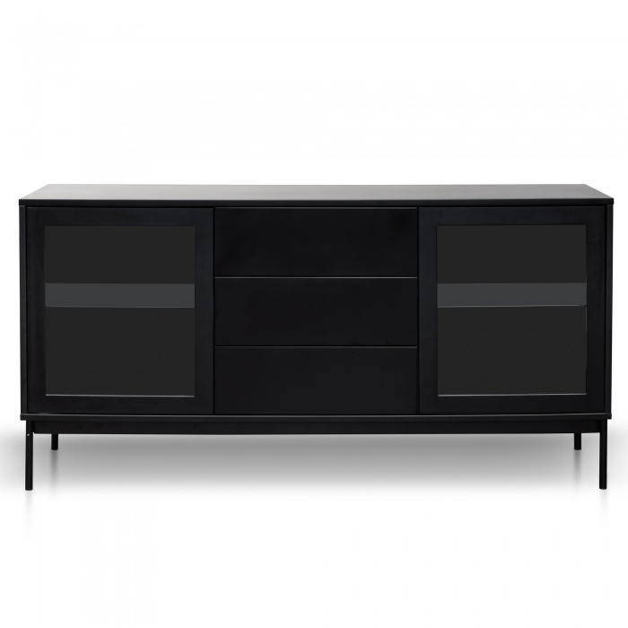 Gisela Sideboard Buffet Black