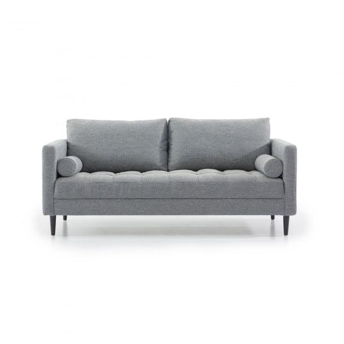 Adamson 3 Seater Sofa Grey