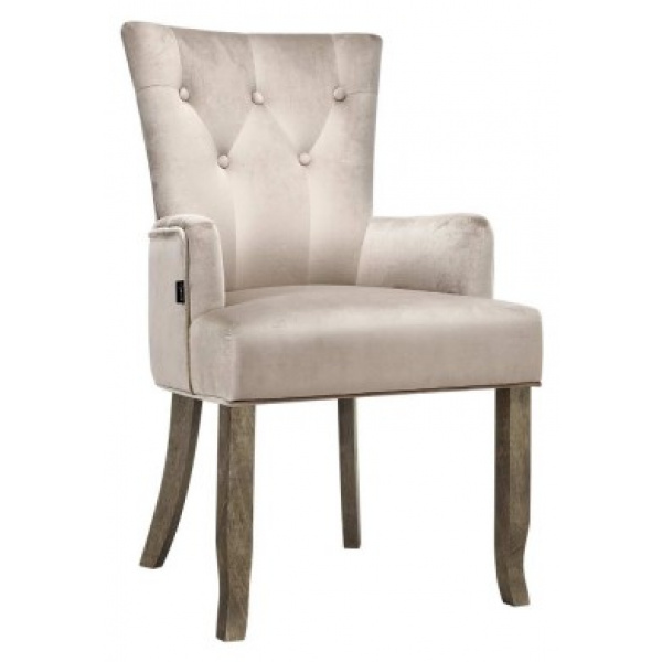 Heidi French Provincial Dining Chair