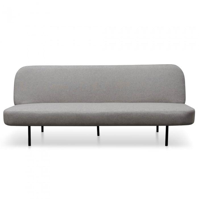 Cecilia Sofa Bed Grey