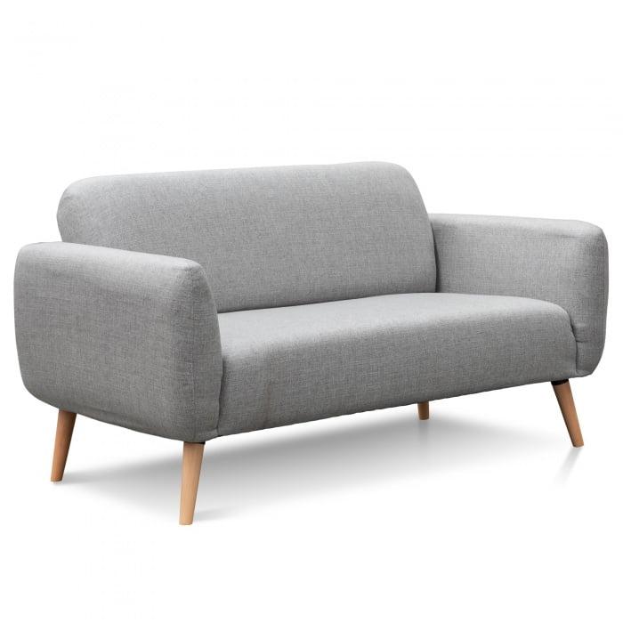 Ante 2 Seater Sofa Grey