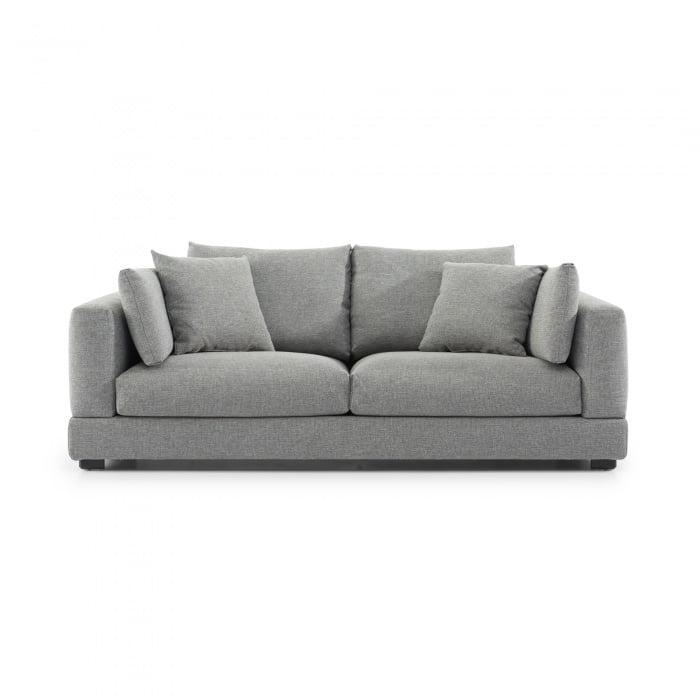 Caelen 3 Seater Sofa Grey
