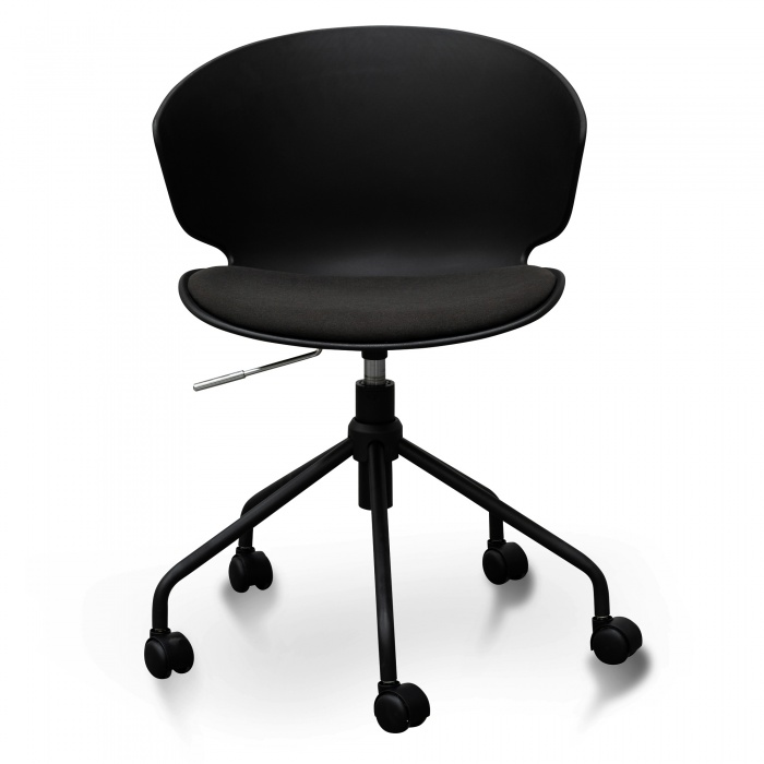 Marcus Office Chair Black
