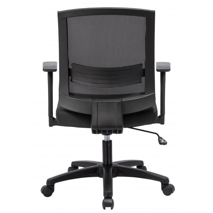 Grayson Mesh Office Chair Black