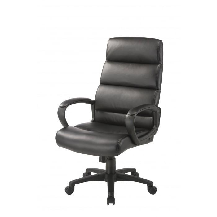 Karina Office Chair Black