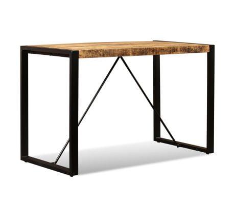 orson desk wooden