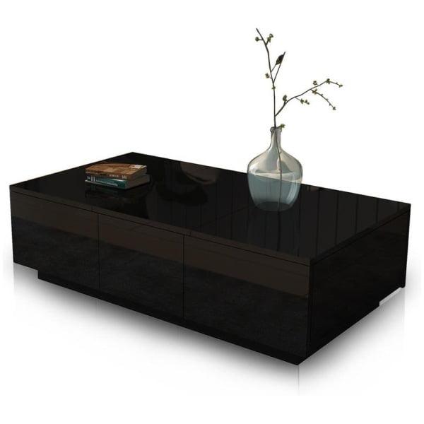 Angela Coffee Table Black