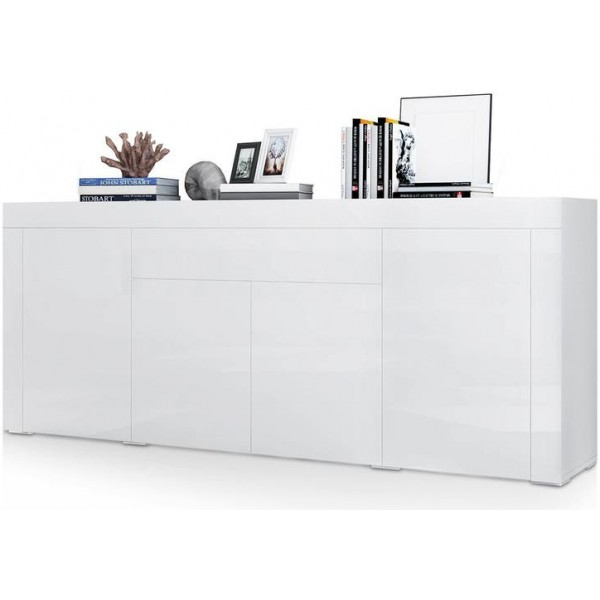 Nelson Buffet Sideboard White