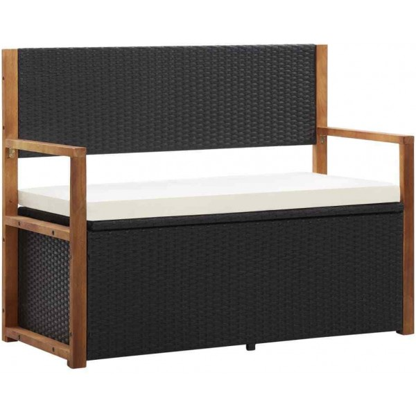 Adler Outdoor Storage Bench Seat