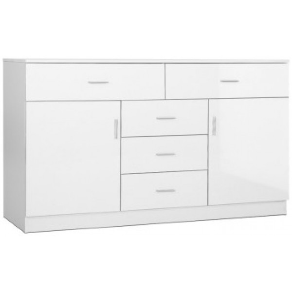 Astrid Sideboard Buffet White