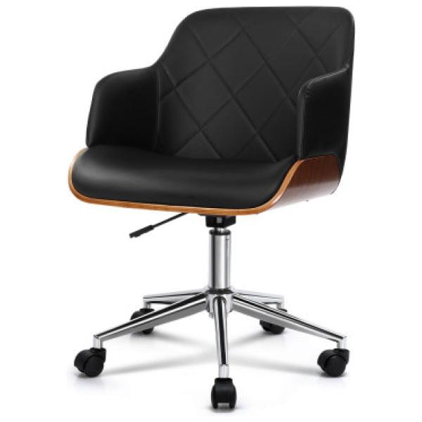 Raphael Office Chair Black
