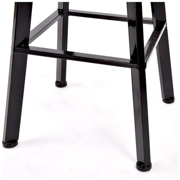 Zac Bar Table Stool Set
