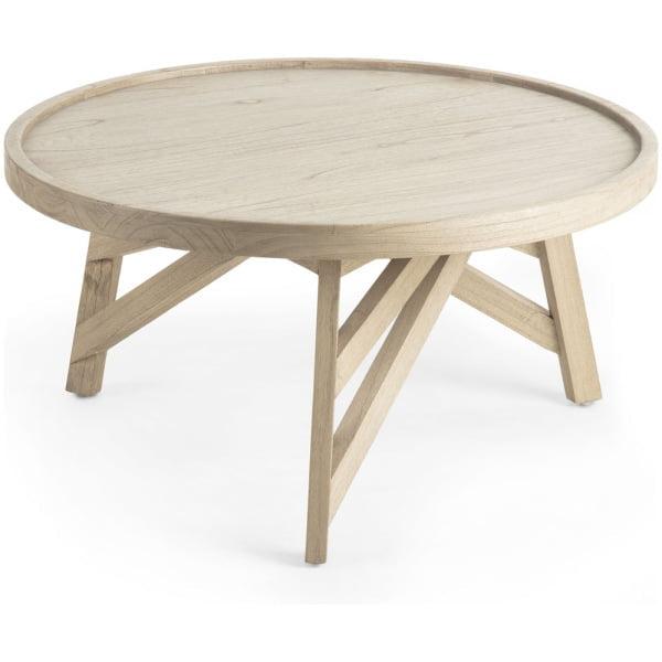 Frida Coffee Table Round