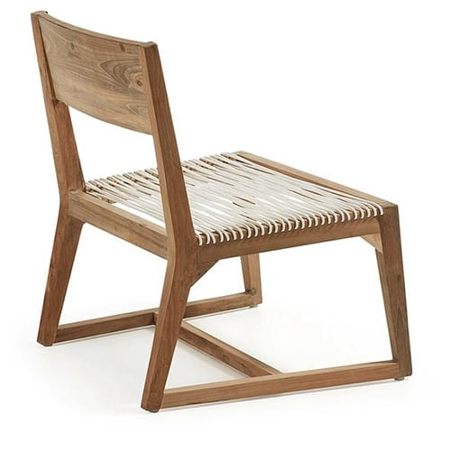 Laurent Chair Rattan