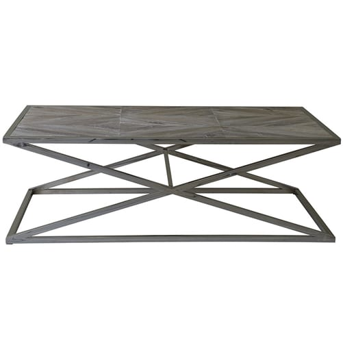 Metro Coffee Table Theo And Joe Contemporary Pieces