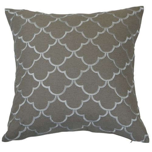 Margaret Ivory Cushion Cover | Theo and Joe