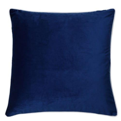 Rodeo Navy Cushion Cover | Theo and Joe