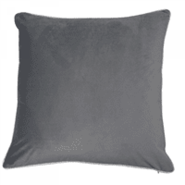 Rodeo Silver Cushion Cover | Theo and Joe